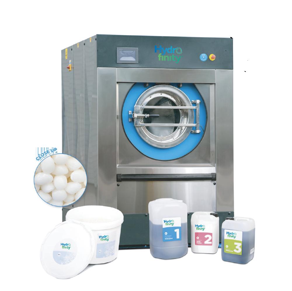 hydrofinity-machine